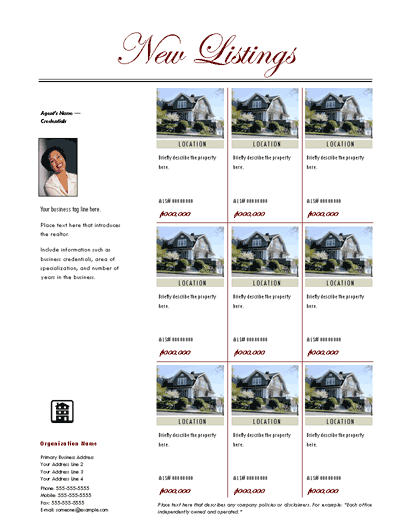 Multiple Property Listings Blackdgfitness