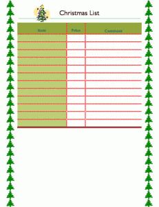 shopping_list_template