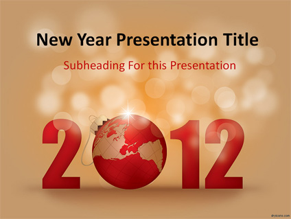 2012_new_year_presentation_template