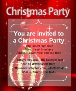 christmas_invitation_card