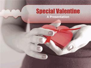 special_valentine_day_presentation